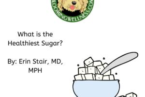 The Healthiest Sugar