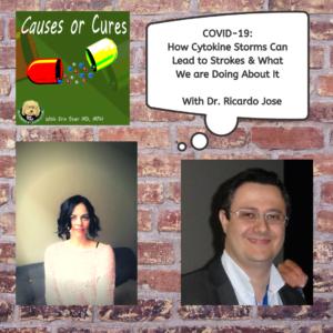 Coronavirus and Strokes: Who's at Risk?