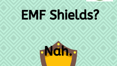 Do EMF Shields Work