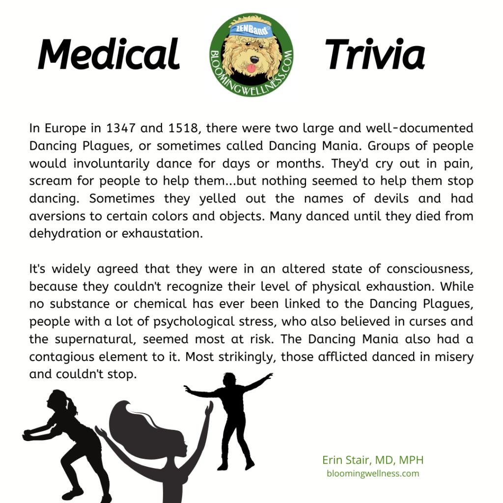 Medical Trivia