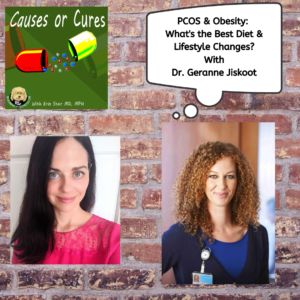 Best Diet for PCOS