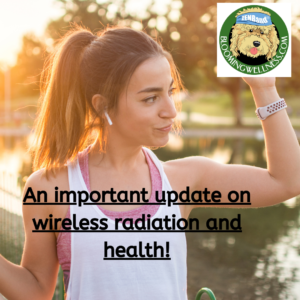 Wireless and Health