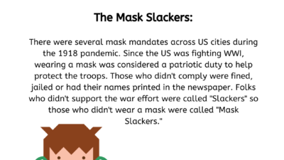 The Mask Slackers