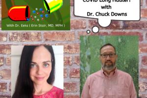 Who Becomes a COVID Long Hauler?